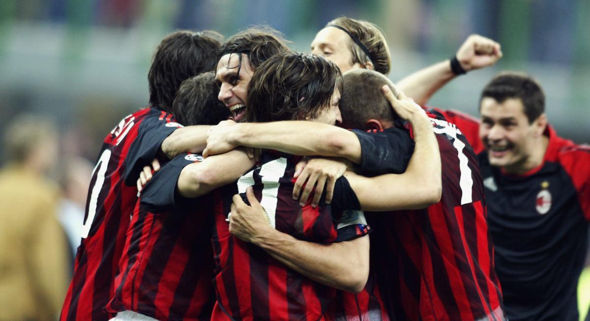 Gli uomini che hanno costruito il dna europeo del Milan