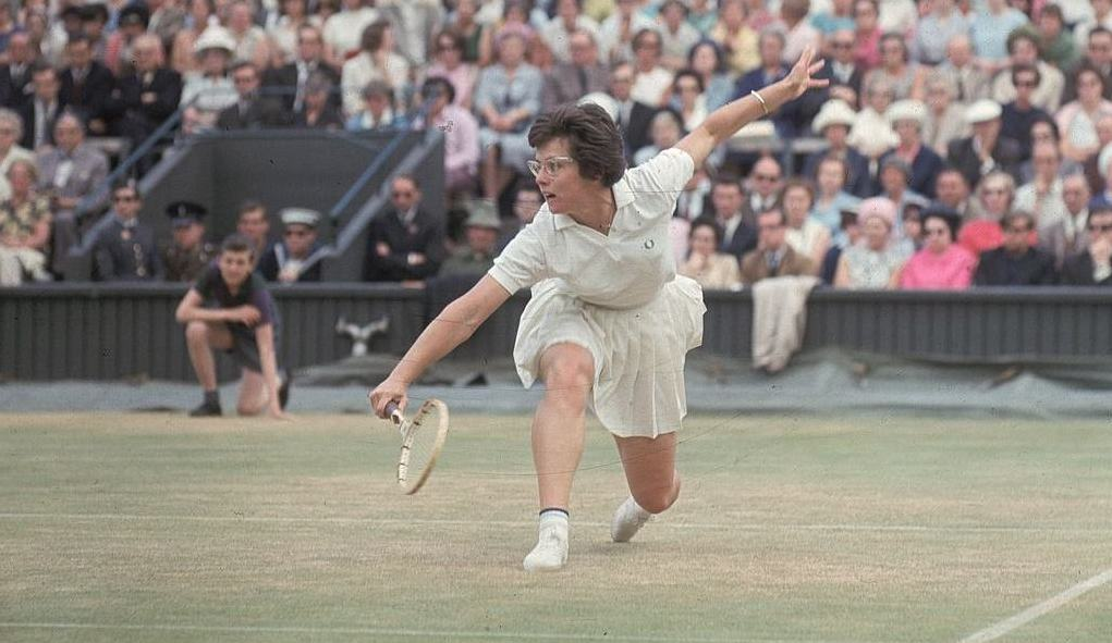 Le Original 9 che cambiarono la storia del tennis, cinquant'anni fa