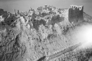Dopo la battaglia di Montecassino, Gennaio-Maggio 1944