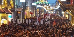 """Istanbul, 10 ottobre: """"L'assassino è lo Stato"""""""