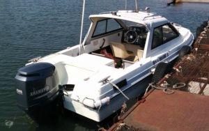船舶免許教習艇