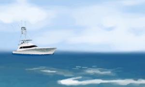 1級小型船舶操縦士