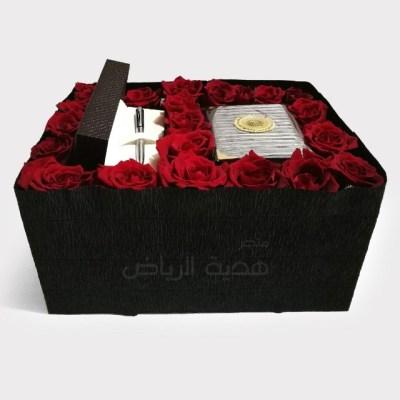 إهداء : قرآن جيب وقلم