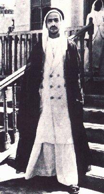 Abdullah Suleiman