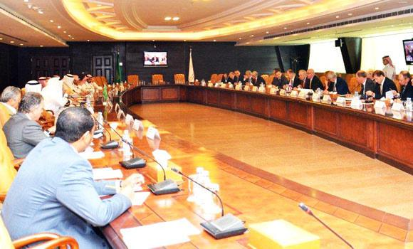 Council-of-Saudi---British-Chambers-meeting-