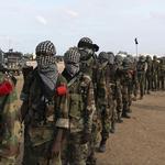 Islamist gunmen kill at least 48 in Kenyan coastal town