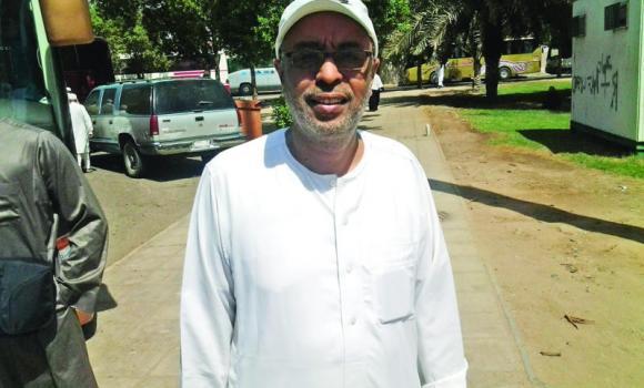 Adnan Abdul Rahman