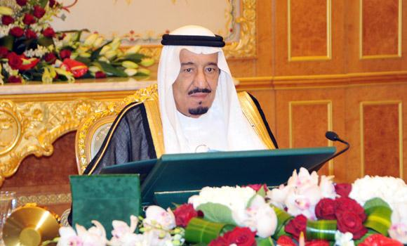 Deputy Custodian of the Two Holy Mosques Prince Salman. (SPA)
