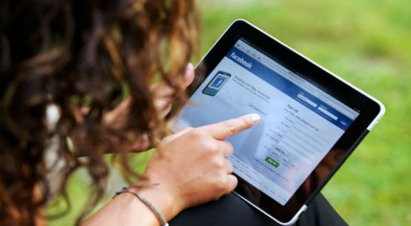"If an underage user tries to access the site, Facebook would ask for ""parental authorization"" via an existing account."