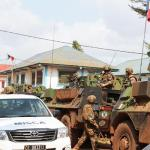 17 Muslims killed in C.Africa's latest sectarian strife