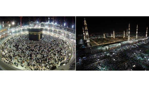 Makkah-and-Madina