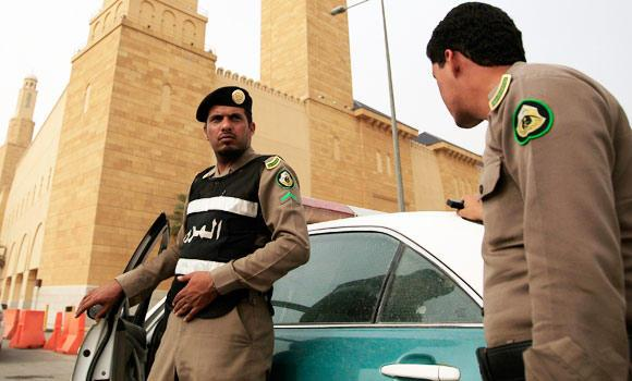 Underage Driving in KSA