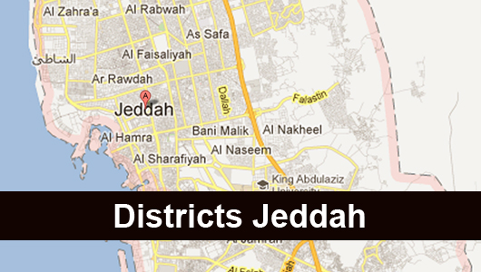Districts of jeddah riyadhvision jeddah districts publicscrutiny Image collections