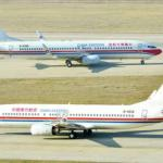 Boeing outpaces Airbus in plane orders