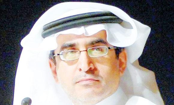 Dr. Azzam bin Mohammed Al-Dakhil.
