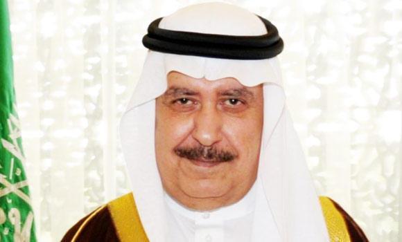 Prince Fahd bin Abdullah