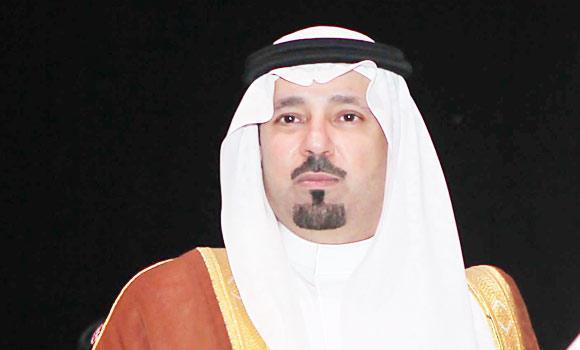 Prince Mishaal bin Abdullah