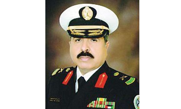 Awad Al-Balawi