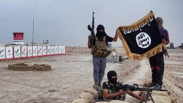 Doha denies supporting the hardline ISIS insurgents who have overrun large parts of Syria and Iraq.