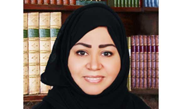 Dr. Ibtesam Saeed Badhrees