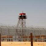 Egyptian army says 11 militants killed in Sinai