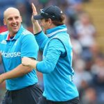 England fined for slow over-rate in India ODI