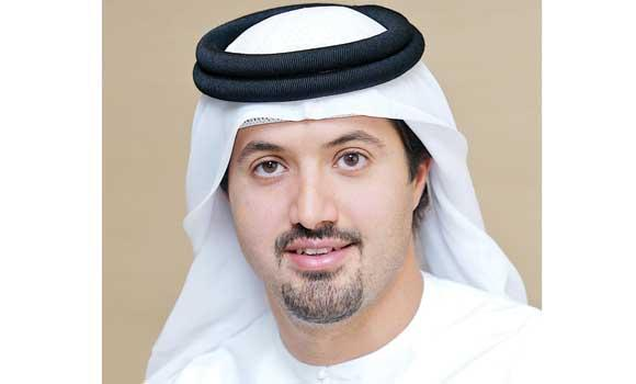 Helal Saeed Almarri
