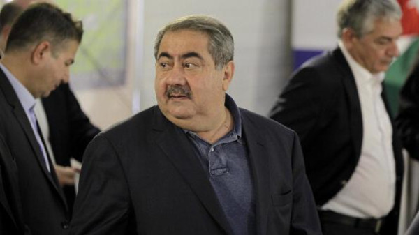 Hoshiyar Zebari said whoever is responsible for general policies in Iraq is to be blamed for the insurgency.