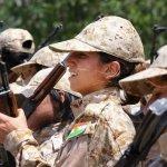 Who are Iraqi Kurdistan's 'Peshmergettes?'