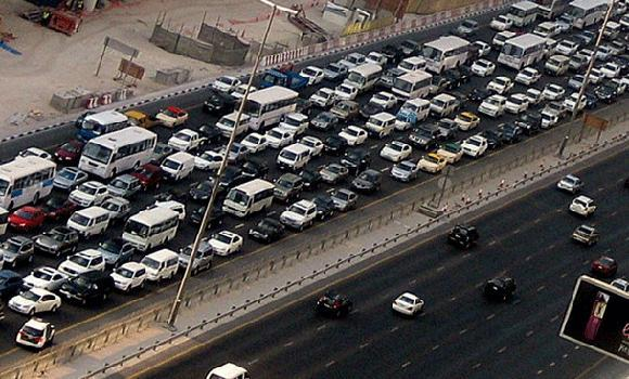 Around 500 undercover police vehicles will be deployed in Jeddah, said a top official.
