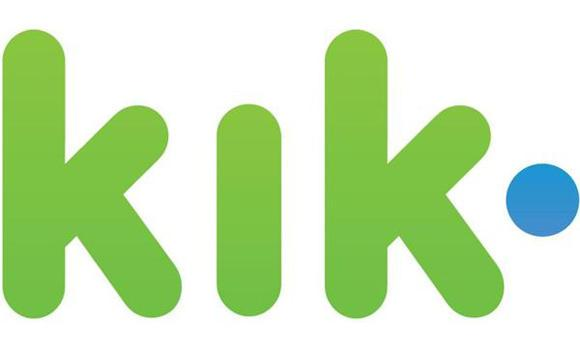 Kik Messenger was misused by some irresponsible people to broadcast a videoclip on atheism.
