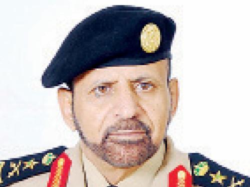 Lt. Gen. Zamim Al-Sawat