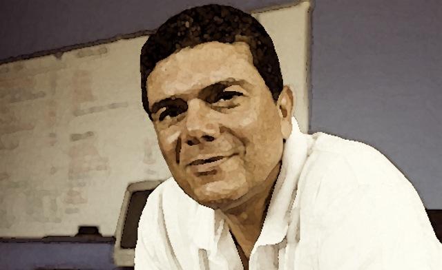 Osama Al Sharif