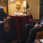 Israel, Palestinians begin indirect Gaza talks