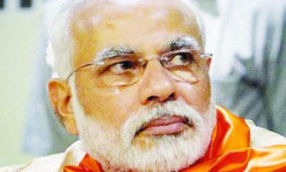 Premier Narendra Modi
