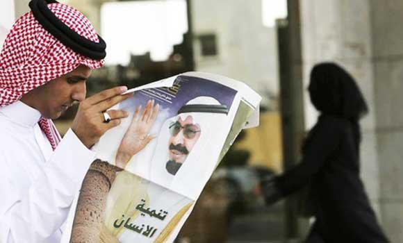More and more Saudis now accept jobs in the private sector.