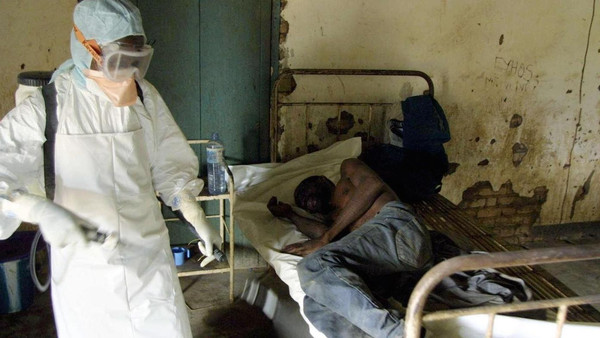 The Ebola epidemic erupted in the forested zone straddling the borders of Guinea, Sierra Leone and Liberia earlier this year, and later spread to Nigeria.