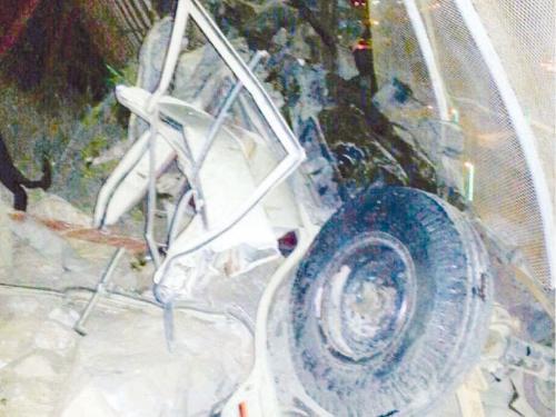 hofouf accident