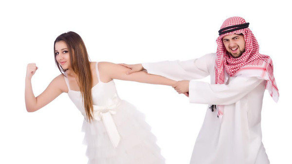 rules of marriage in saudi