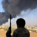 Libyan state 'loses control' of most ministries