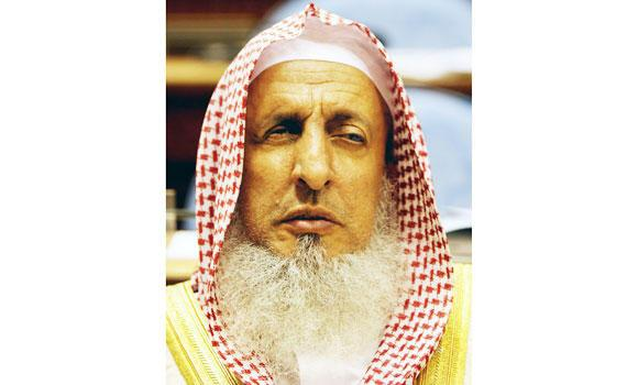 Abdul Aziz Al-Asheikh