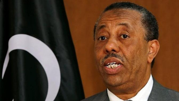 The parliament that backs Abdullah Al-Thinni is virtually powerless and has no control over Libya's largest cities.