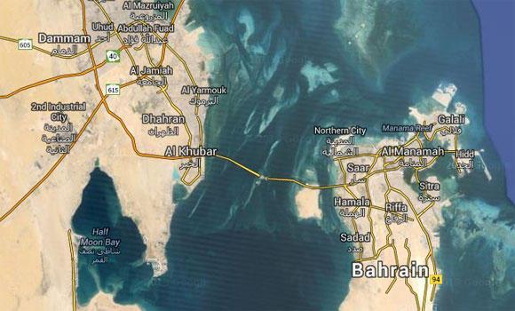 Bahrain-saudi-causeway-2nd