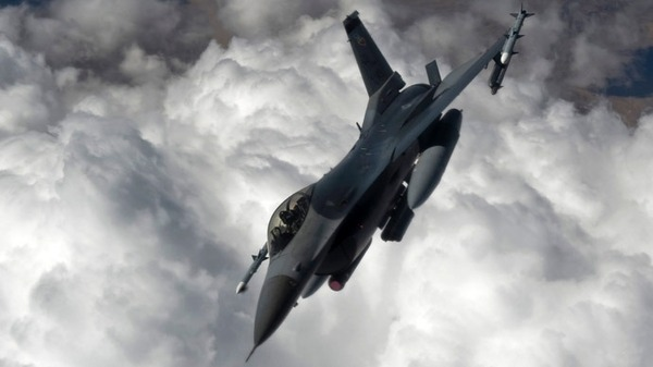 Denmark will send seven F-16 fighter jets to help combat ISIS militants in Iraq.