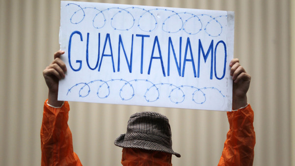 A federal appeals court has upheld a decision allowing the U.S. government to keep secret photographs and videotapes of a Guantanamo detainee.