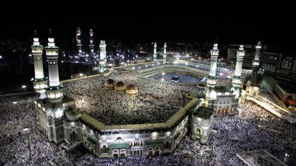 More than 60,000 security officers will be deployed in the Holy Sites during this year's Hajj season.