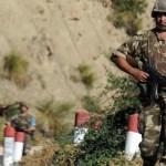Ministry: Algerian army kills 5 Islamist gunmen
