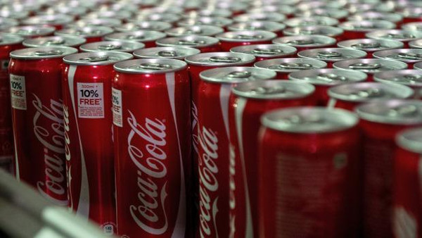 Nigeria is taking Coca-Cola to court for allegedly refusing to comply with orders from the Consumer Protection Council over two half-empty cans of Sprite.