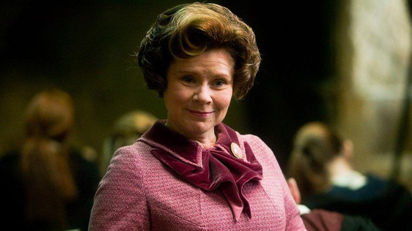 The story will revolve around the life of cruel Dolores Umbridge, the minister for magic's senior under-secretary.