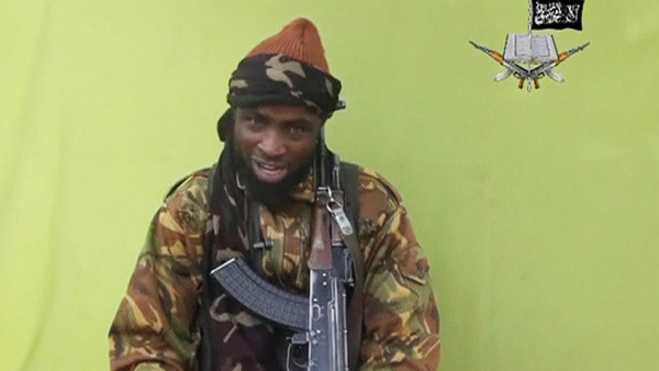 Nigeria's military said last week that Shekau was dead.